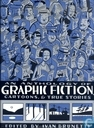 An Anthology of Graphic Fiction, Cartoons & True Stories