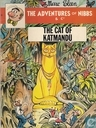 The cat of Katmandu