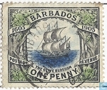 300 years Barbados