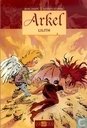 Comic Books - Arkel - Lilith