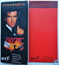 GoldenEye Collectors' Pack