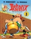 Comic Books - Asterix - De burenruzie