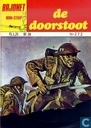Comic Books - Bajonet - De doorstoot