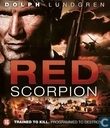 DVD / Video / Blu-ray - Blu-ray - Red Scorpion
