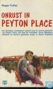Onrust in Peyton Place