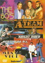 DVD / Vidéo / Blu-ray - DVD - The 80's TV-series DVD