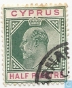 Timbres-poste - Chypre [CYP] - King Edward VII