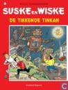 Comic Books - Willy and Wanda - De tikkende tinkan