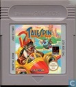 Video games - Nintendo Game Boy - Disney's Talespin