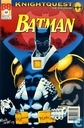 Bandes dessinées - Batman - Knightquest - The Crusade [III]