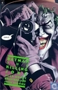 Bandes dessinées - Batman - The Killing Joke