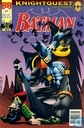 Bandes dessinées - Batman - Knightquest - The Crusade [II]