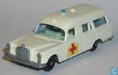 Mercedes-Benz 'Binz' Ambulance