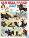 Comic Books - Halves in a Horse - 1980 nummer  1