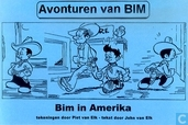 Strips - Bim - Bim in Amerika