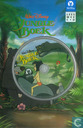 Jungle boek lees mee CD