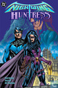 Nightwing Huntress