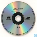 DVD / Video / Blu-ray - DVD - The Librarian II - Return To King Solomon's Mines