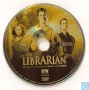 DVD / Video / Blu-ray - DVD - The Librarian - Quest For the Spear