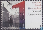 100 year Bond heemschut