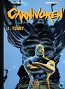 Comic Books - Carnivoren - Terry + Xiao