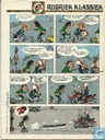 Strips - Robbedoes (tijdschrift) - Robbedoes 1967