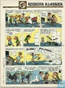 Comic Books - Agent 212 - Robbedoes 1952