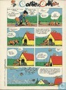 Bandes dessinées - Pauvre Lampil - Robbedoes 1935