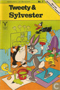 Comic Books - Tweety en Sylvester - Nummer  7