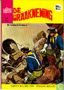 Comic Books - Lasso - De wraakneming