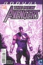New Avengers: Annual 1