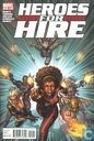 Heroes for Hire 12