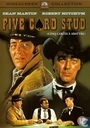 DVD / Video / Blu-ray - DVD - Five Card Stud