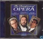 The Champions of opera