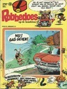 Comic Books - Robbedoes (magazine) - Robbedoes 2098