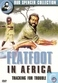 Flatfoot In Africa