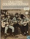 Old-Time Country Guitar