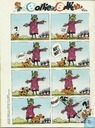 Strips - Lucky Luke - Robbedoes 2117