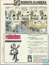 Comic Books - Robbedoes (magazine) - Robbedoes 2079
