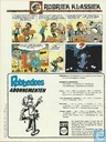Comic Books - Robbedoes (magazine) - Robbedoes 2090