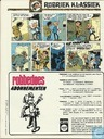 Comic Books - Robbedoes (magazine) - Robbedoes 2086