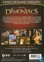 DVD / Video / Blu-ray - DVD - Demoniacs