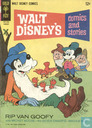 Walt Disney's Comics and Stories 305