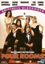 DVD / Video / Blu-ray - DVD - Four Rooms