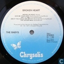 Vinyl records and CDs - Babys, The - Broken heart