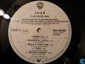 Platen en CD's - Fleetwood Mac - Tusk