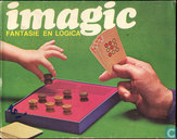 Board games - Imagic - Imagic