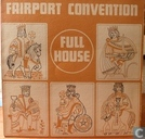 Disques vinyl et CD - Fairport Convention - Full house