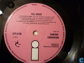 Vinyl records and CDs - Fairport Convention - Full house
