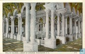 Hall of Columns. Library of Congress